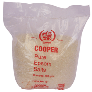 Copper Sulphate - Cooper K- Brands Limited