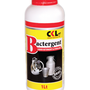 Bactergent, Dairy Hygiene Products in Kenya, dairy cleaning chemicals