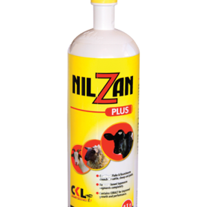 Cattle dewormers, Sheep dewormers, Goat dewormers, animal deworming, deworm roundworms, deworm tapeworms, deworm lungworms, Nilzan Plus Drench