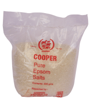 CKL Epsom Salt for Treatment of Indigestion and Constipation in Animals, CKL Africa