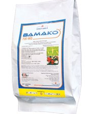 Insecticides in Kenya, Bamako 700WG Crop Insecticide, CKL Africa