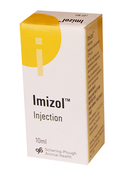Imizol Anti-Infectives for Cattles, Sheeps, Dogs & Horses, CKL Africa