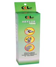 Nefluk Bolus Dewormer, Cattle Deworming, Treat Worms, CKL Africa