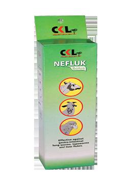 Nefluk Bolus Dewormer, Cattle Deworming, Treat Worms, CKL Africa