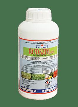 Fungicides in Kenya, Rodazim 50SC Fungicide, CKL Africa