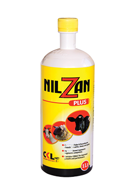 Nilzan Plus Drench, Dewormers for Animals, Cattle Deworming