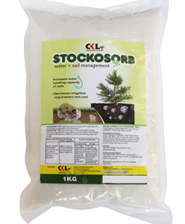 water and soil management plant supplement, STOCKOSORB, CKL Africa,